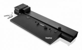 LENOVO THINKPAD WORKSTATION DOCK 230W EU [UP TO 7TH GEN]