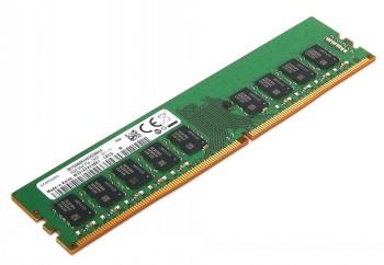 LENOVO 16GB DDR4 2400MHZ ECC UDIMM
