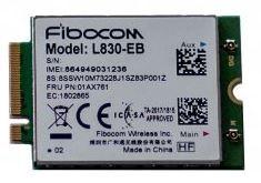 LENOVO TP INTEL XMM 7262 L830-EB 4G LTE MODULE