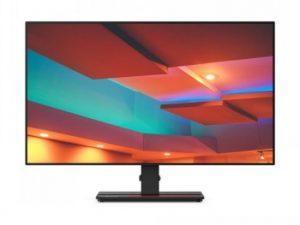 "LENOVO THINKVISION P24Q-20/ 23.8"" QHD IPS/ HDMI/ DP/ USB HUB/ USB C/ DAISY CHAIN/ 3YR WARRANTY"