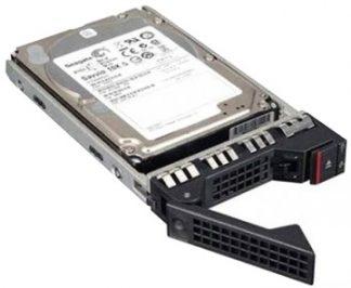 "LENOVO THINKSYSTEM 2.5"" 2TB 7.2K SATA 6GB HOT SWAP 512E HDD"