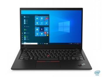 LENOVO X1 I5-10210U/ 14'' FHD-EPT/ 16GB/ 512 SSD/ 4G/ W10P/ 3Y PREMIER/ FI