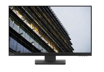 "LENOVO THINKVISION E24-20/ 23.8"" FHD IPS/ SPEAKER 2X 1.5W/ HDMI"