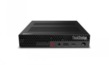 LENOVO P340 TINY I7-10700T(8C)/1X16GB/512SSD/P620/WLAN/10P