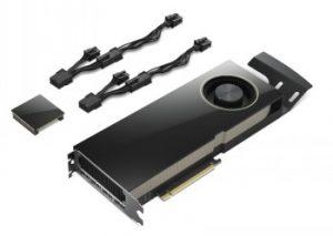 LENOVO NVIDIA QUADRO RTX A6000 48GB GDDR6 4XDP (LONG)
